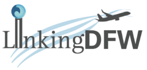 Scanned Linking Logo