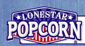 Andrew Maloney Lonestar Popcorn