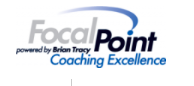 Art Locke Focal Point Logo
