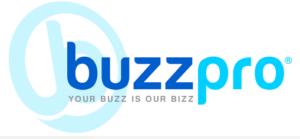 BuzzPro logo