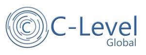 C-Level Logo New