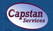 Keith McLaren Capstan